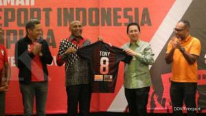 Dorong hilirisasi tambang, Freeport Indonesia akan realisasikan smelter