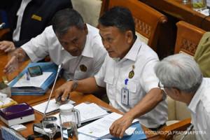 Kementerian ESDM tidak akan buru-buru bahas RUU Minerba