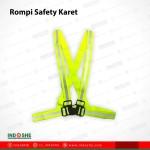Rompi Safety Karet