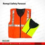 Rompi Safety Parasut