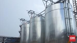 ESDM Sebut Virus Corona Ganggu Pembangunan Smelter