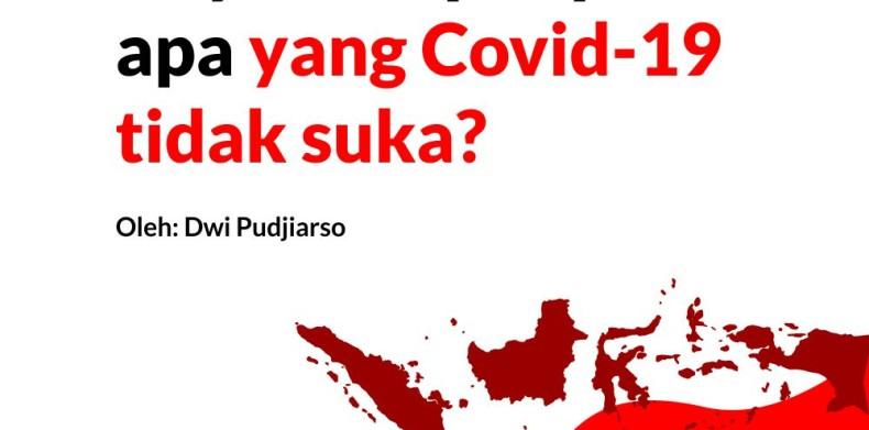 Kalahkan Covid-19 dengan DISIPLIN dan PEDULI 10