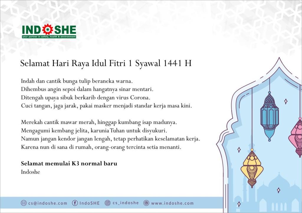 Idul FItri 1441 H Web