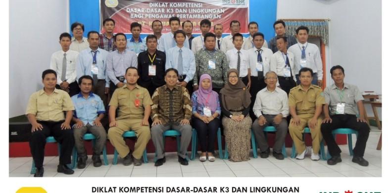 PT Kapuas Prima Coal – Batch II