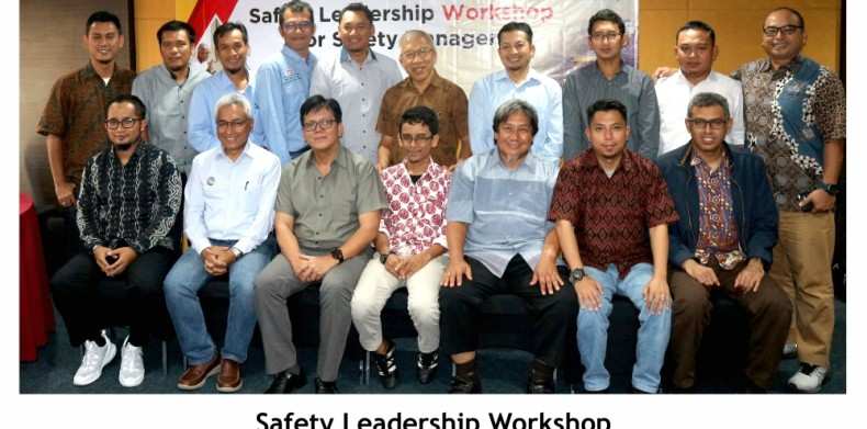 Safety Leadership Workshop For Safety Managers