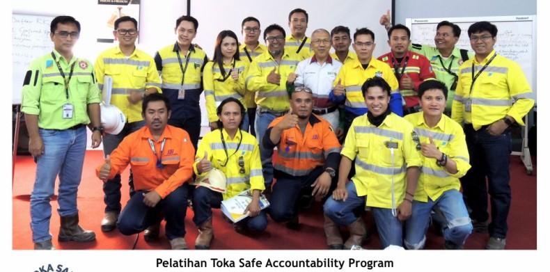 Toka Safe Accountability Program (TSAP) untuk Pengawas – Batch 5