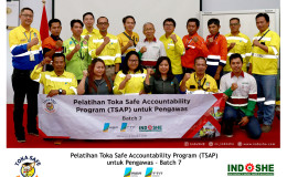 Toka Safe Accountability Program (TSAP) untuk Pengawas – Batch 7