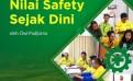 Mengenalkan Nilai Safety Sejak Dini