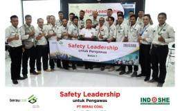 Safety Leadership untuk Pengawas