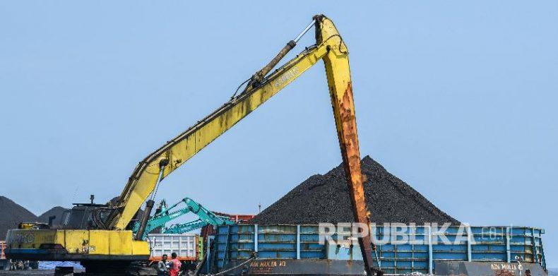 Tren Ekspor Batu Bara Indonesia Meningkat