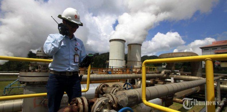 Holding dan IPO BUMN Panas Bumi Percepat Pemanfaatan Energi Ramah Lingkungan